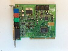 Creative Sound Blaster PCI (CT4700) Sound Card - Preowned