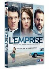 L'Emprise (Marc Lavoine, Odile Vuillemin) DVD NEUF SOUS BLISTER