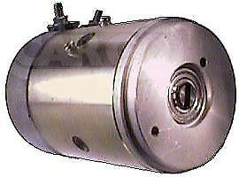 Motor  Iskra Letrika 24V  AMJ5592