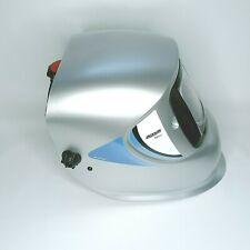 Jackson Welding Helmet WH40 Advantage 23282 Variable Shade Auto Darkening Filter