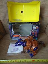 Transformers Beast Wars Transmetals Megatron Hasbro 1998 boxed complete