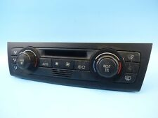 BMW 3er E90 E91 E92 E93 Klimabedienteil Klimaanlage Bedienteil 6965374