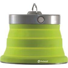Outwell Polaris Lime Green, LED-Lampe, grün