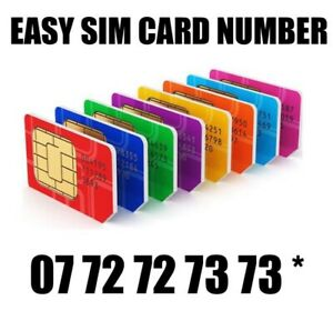 GOLDEN GOLD EASY VIP MOBILE PHONE NUMBER.DIAMOND PLATINUM SIMCARD 72 72 73 73*