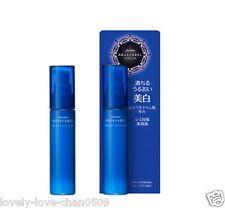 SHISEIDO AQUALABEL Whitening Bright White EX Skincare Essence Serum 45ml Japan