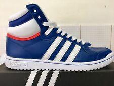Adidas 'Top Ten' Basketball Boots (M20716) US10 Originals Jabbar - AWESOME Cond!