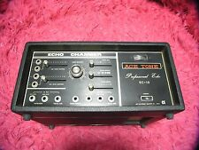 Ace Tone EC-10 Echo Chamber Professional Space Delay Unit