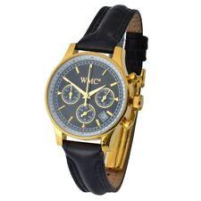 Relojes de pulsera para mujeres Chrono Cronógrafo