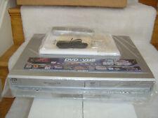 JVC DR-MV1S DVD Recorder/VHS HiFi VCR combo/Dual NTSC TV Tuners (SN: 099A0800)