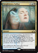Unmoored Ego / Entglittenes Selbst (mint, Gilden von Ravnica, deutsch)