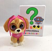 TY Beanie Boos Mini Boo SKYE Paw Patrol Cockapoo Dog Handpainted Figure (2 Inch)