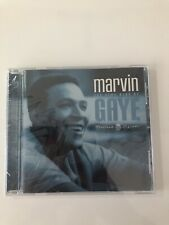 MARVIN GAYE Very Best Of Remastered CD Platinum Legends Series New Sealed
