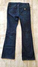Michael Kors Womens Jeans Size 4 Short Boot Cut
