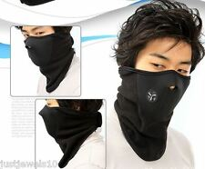 Gifts for men Women MotorBike Mask Thermal Winter Face Neck warmer Skiing 88