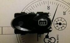 Porsche 911 996 Mirror Defrost Switch 99661313400