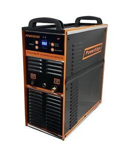 Plasma Cutter 60Amp single phase 220V with internal air compressor built in.