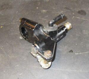 Suzuki GSXR1000 K1-K2 2001-2002 Front Brake Master Cylinder Nissin