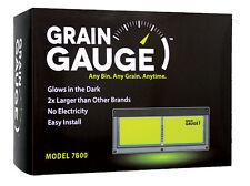 CMC Grain Gauge Bin Level Monitor 7600