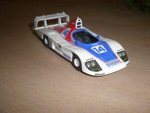 Porsche 936 Le Mans 1979 Starter 1/43
