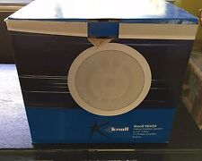 In wall speaker- Home, Theater Solutions- Knoll Speakers SE 650 ship free