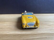 Vintage Dinky Toys Austin Healey Racing Car (Competition) No.109 1955-1959