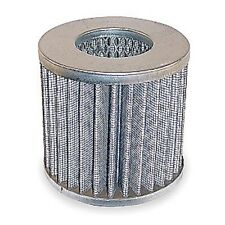 GRAINGER # 6JC95 POLYESTER AIR FILTER ELEMENT AIR COMPRESSOR PARTS