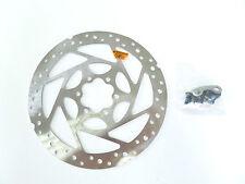 Shimano SM-RT61 160 Mm 6 Bolt Disc Rotor