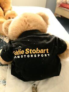 25inch Bear Wearing A Eddie Stobart T Shirt