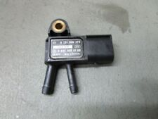 MERCEDES-BENZ E-KLASSE (W211) E 200 CDI Sensor A6429050100 Abgasdrucksensor