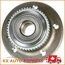 REAR WHEEL BEARING & HUB ASSEMBLY FOR VOLVO S70 & V70 FWD 1998 1999 2000