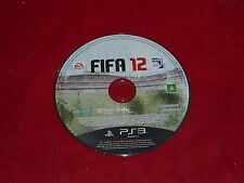 FIFA 12 (PS3 GAME, G) (DISC ONLY)