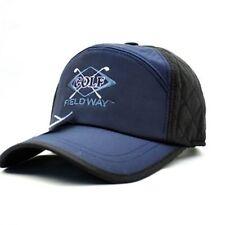 Markenlose Golf-Hüte & -Mützen aus Polyester