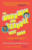The Monkman And Seagull Quiz Book by Eric Monkman 1911335995 The Fast Free