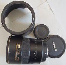 Nikon Zoom-NIKKOR 17-55mm f/2.8 ED AF-S M/A Lens