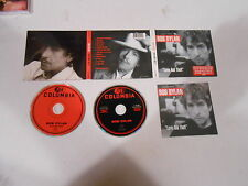 BOB DYLAN-LOVE AND THEFT-LIMITED EDITION 2 CD DIGIPAK + BOOKLET-AUSTRALIA-2001