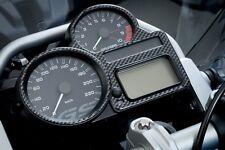adesivo moto effetto carbonio 3D per cruscotto BMW R1200GS e ADVENTURE K1200R