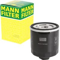 MANN-FILTER ÖLFILTER VW GOLF POLO LUPO CADDY SEAT IBIZA AROSA ALTEA SKODA FABIA