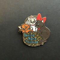 12 Months of Magic - Aristocats Disney Pin 9044