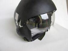Mig 2-v Flight Helmet pilothelmet jethelm Bell caza a reacción f-15 f-16 US Army SW Med