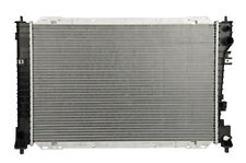 Radiator for 2008 Ford Escape 3.0L-FROM JUNE 2008 XLT Sport Utility 4-Door