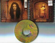 Steve Vai CD SEX & RELIGION © 1993 USA-13-track IMPORT # CRT-1132 - Heavy Metal