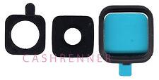 Lente cámara marco n cubierta camera lens frame Bezel Samsung Galaxy Note 4