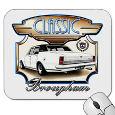 HOLDEN  HK HT  HG  BROUGHAM  MOUSE PAD   ( 6 DIFFERENT CAR COLOURS)
