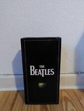The Beatles Remastered Stereo Boxset 16 CD + DVD (Audio CD, 2009)
