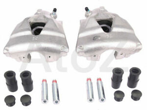 VW Golf MK4 (98-) Seat Leon (99-) Audi TT (99-) Front Brake Calipers 288 & 312mm