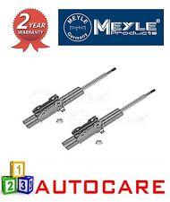 Meyle-VW Crafter 30-35 30-50 2006-Anteriore Pressione del gas Ammortizzatori Shockers