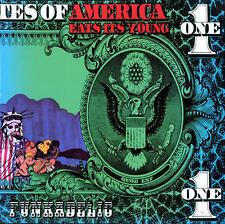 Funkadelic - America Eats Its Young 180G 2-LP REISSUE NEW w/ GATEFOLD JACKET