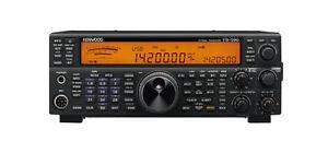 Kenwood TS-590SG 100W HF/6M Base Amateur Radio