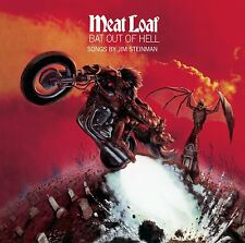 """MEATLOAF """"BAT OUT OF HELL"""""""
