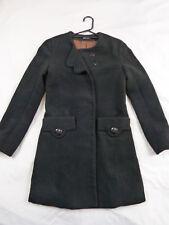 Revival by Dangerfield 6 Black Jacket Coat